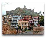 Тбилиси: Старый Тбилиси