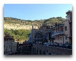 Тбилиси: Вид на бани