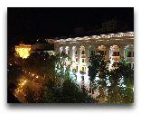 Тбилиси: Пр. Руставели ночью