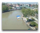 Тбилиси: Тбилиси река Кура