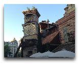 Тбилиси: Театр Марионеток