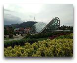 Тбилиси: Парк на набережной