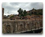 Тбилиси: Серные бани