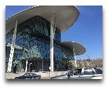 Тбилиси: Административное здание