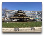 Тбилиси: Фонтан города