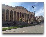 Тбилиси: Старый парламент