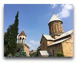 Тбилиси: Сионский храм