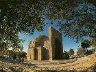Термез: мечеть в Термезе