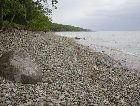 Тойла: Пляж в Тойла