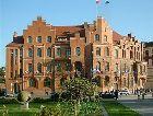 Торунь: Здание офиса Президента Торуни