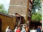 Торунь: Пизанская башня