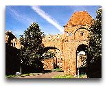 Торунь: Замковые ворота