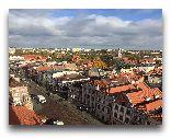 Торунь: Осенний город