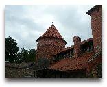 Тракай: Замок Тракай