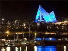 Тромсе: Арктический собор
