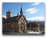 Тромсе: Православный храм
