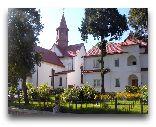 Трускавец: Костел пр. Богородицы