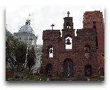 Трускавец: Мемориал в Трускавце