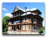 Трускавец: Музей Биласа в Трускавце