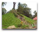 Трускавец: Памятник в Трускавце