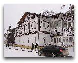 Трускавец: Улицы в Трускавце