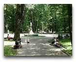 Трускавец: Центральный парк