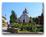 Трускавец: Церковь, Трускавец