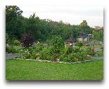 Трускавец: Парк в Трускавце