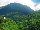 Цхалтубо: Панорама Цхалтубо