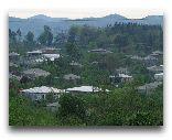 Цхалтубо: в окрестностях города