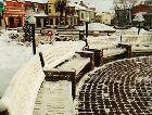 Тукумс: Зима