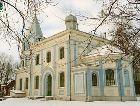 Тукумс: Православный собор