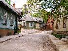 Тукумс: Старинные улочки