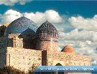 Туркестан: Мавзолей Ходжи Ахмеда Яссави