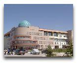 Туркестан: Университет в Туркестане