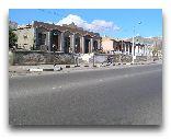 Туркменбаши: улица города