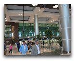 Туркменбаши: аэропорт