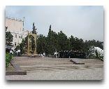 Туркменбаши: город