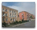 Туркменбаши: улицы города