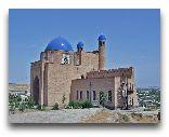 Ура-Тюбе: Мечеть