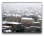 Ура-Тюбе: Зима в Ура Тюбе