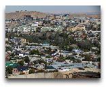 Ура-Тюбе: Вид на город сверху