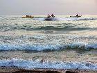 Уреки: Пляж