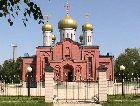 Усть-Каменогорск: Церквь Зиновия Согринского