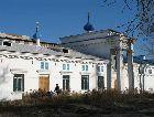 Усть-Каменогорск: Церквь Рождества Пресвятой Богородицы