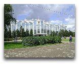 Усть-Каменогорск: Дом правительства