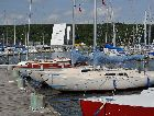 Вайле: Яхты