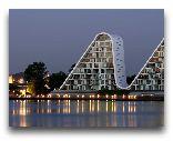 Вайле: Современная архитектура