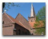 Вайле: Церковь Св.Николая