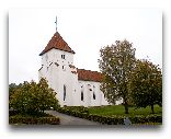 Вайле: Церковь